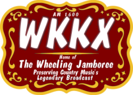 The Legendary Wheeling Jamboree